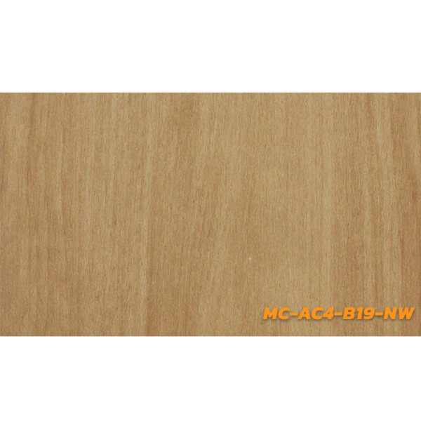 Tile กระเบื้องยางลายไม้ แบบ LVT รุ่น MC-AC4-B19-NW
