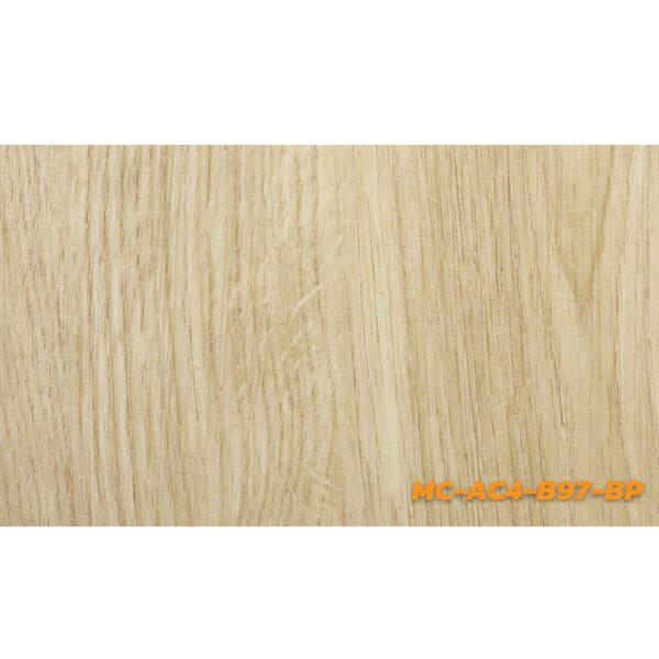Tile กระเบื้องยางลายไม้ แบบ LVT รุ่น MC-AC4-B97-BP