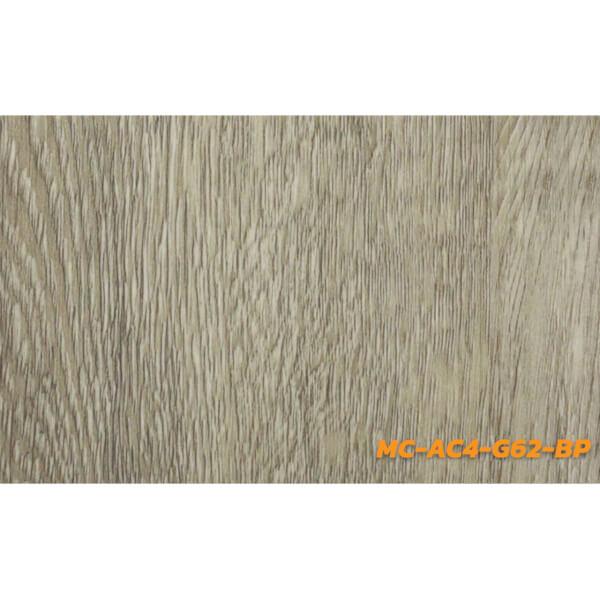 Tile กระเบื้องยางลายไม้ แบบ LVT รุ่น MC-AC4-G62-BP