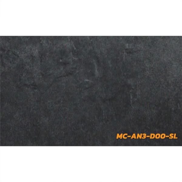 Tile กระเบื้องยางลายหิน MC-AN3-D00-SL