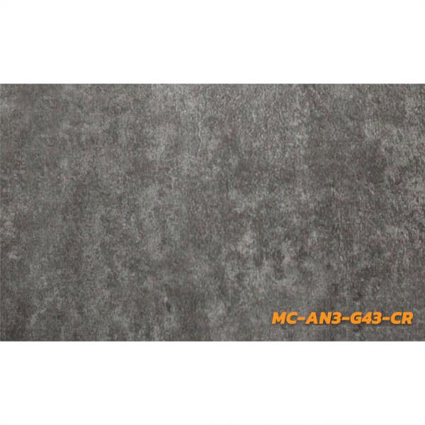 Tile กระเบื้องยางลายหิน MC-AN3-G43-CR