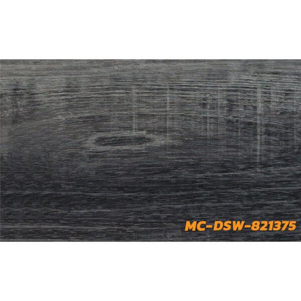 Tile กระเบื้องยางลายไม้ แบบ LVT รุ่น MC-DSW-821375
