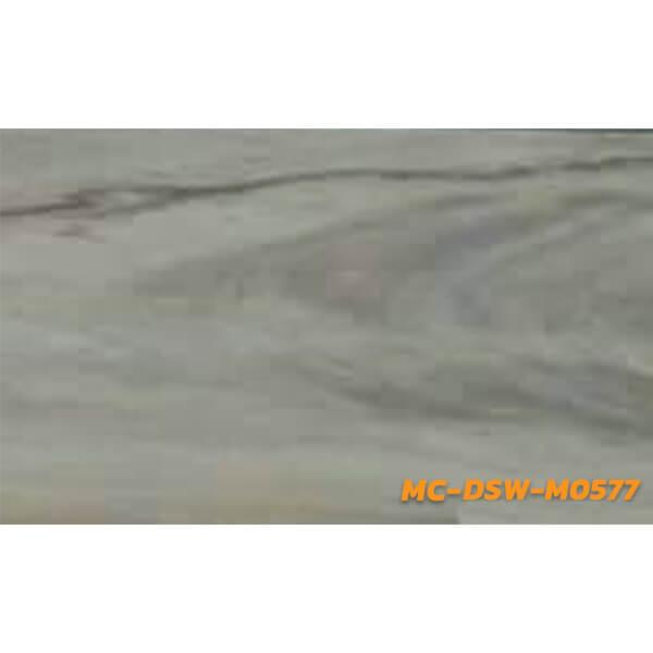 Tile กระเบื้องยางลายไม้ แบบ LVT รุ่น MC-DSW-M0577