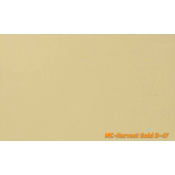 Tile กระเบื้องยางสีพื้น MC-HARVEST GOLD D-47