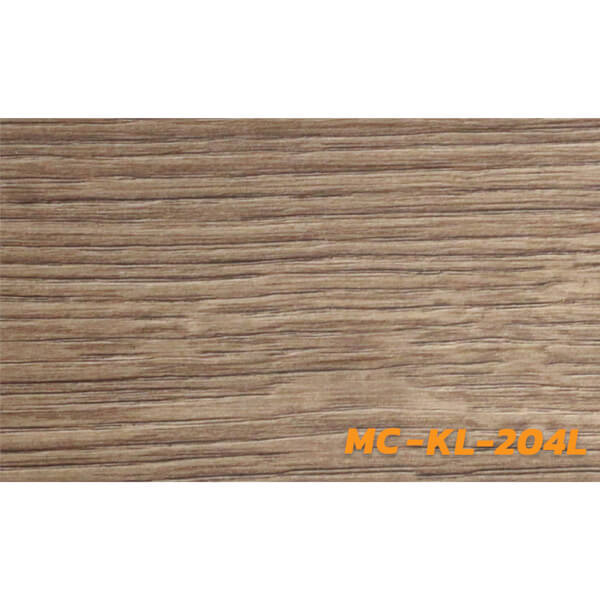 Tile กระเบื้องยางลายไม้ รุ่น MC-KL-204L