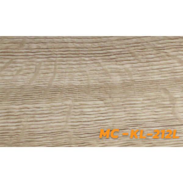 Tile กระเบื้องยางลายไม้ รุ่น MC-KL-212L