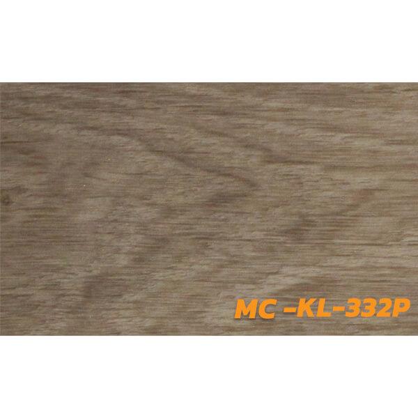 Tile กระเบื้องยางลายไม้ รุ่น MC-KL-332L