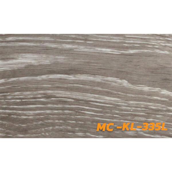 Tile กระเบื้องยางลายไม้ รุ่น MC-KL-335L