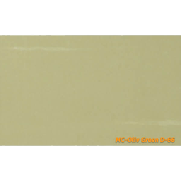 Tile กระเบื้องยางสีพื้น MC-OLIV GREEN D-66
