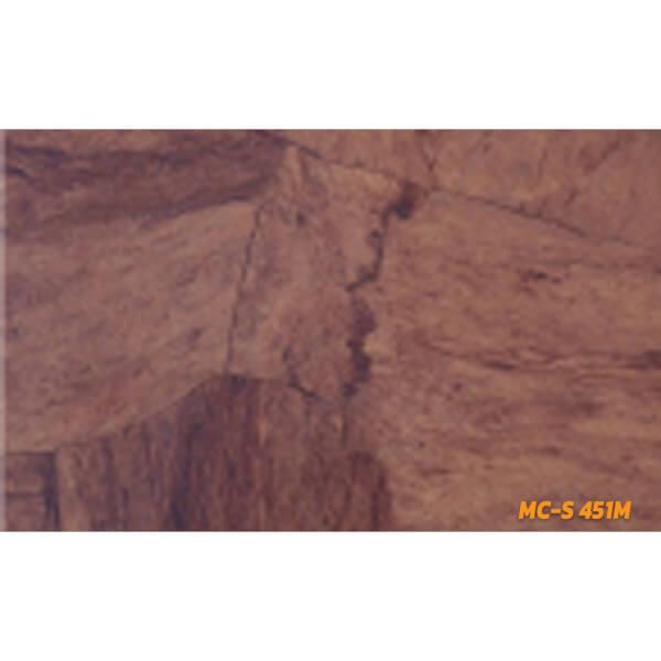 Tile กระเบื้องยางลายหินMC-S 451M