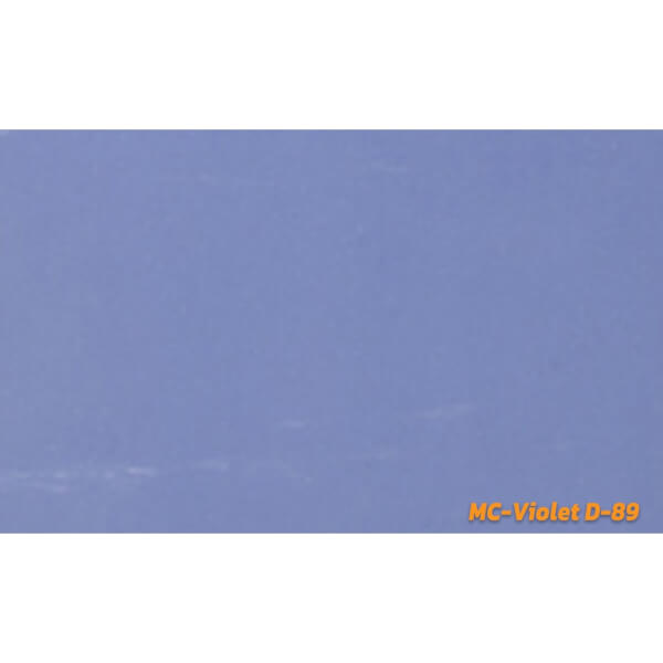 Tile กระเบื้องยางสีพื้น MC-VIOLET D-89