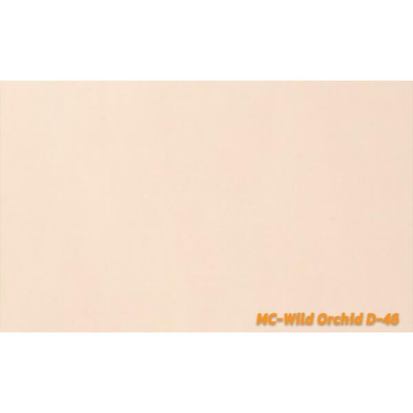 Tile กระเบื้องยางสีพื้น MC-WILD ORCHID D-46