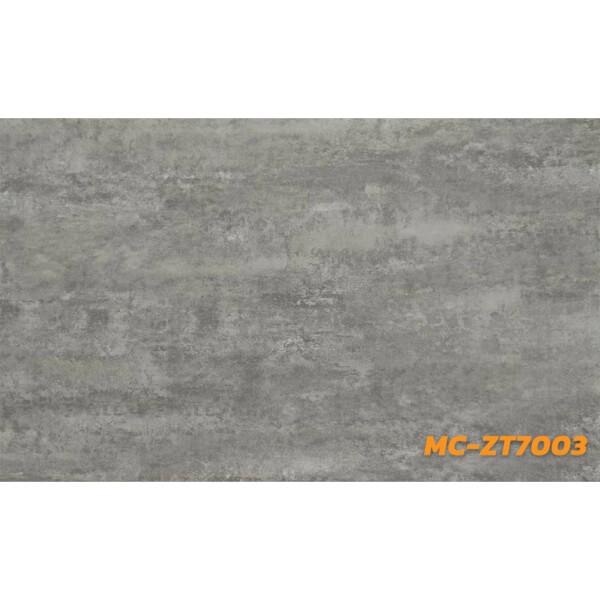 Tile กระเบื้องยางลายหิน แบบ SPC MC-ZT7003