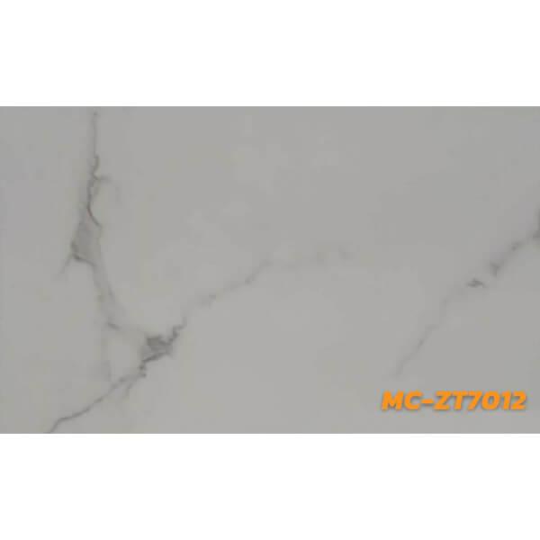 Tile กระเบื้องยางลายหิน แบบ SPC MC-ZT7012