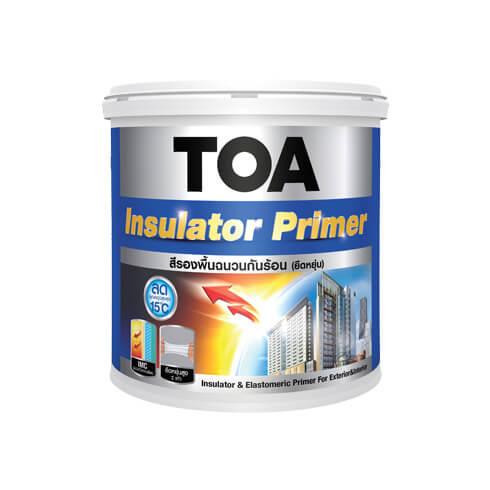TOA Insulator Primer