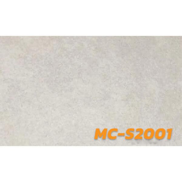 Tile กระเบื้องยางลายหิน MC-S2001