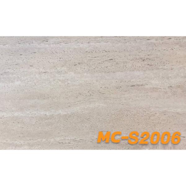 Tile กระเบื้องยางลายหิน MC-S2006