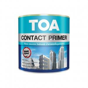 TOA Contact Primer