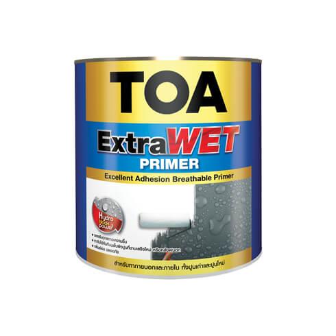TOA ExtraWET PRIMER