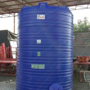 ถังเก็บน้ำ 10000 ลิตร ถังเก็บน้ำบนดิน แท้งค์น้ำ