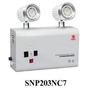 โคมไฟฉุกเฉิน SNP 203 NC7