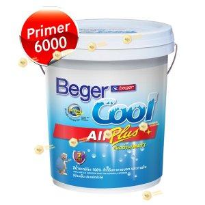BegerCOOL สีรองพื้นปูนใหม่ 6000-5GL