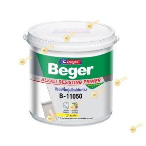 เบเยอร์ สีรองพื้นปูนใหม่ B-11050-1gl.