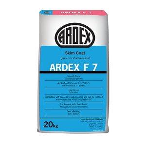 ARDEX F 7 Skim Coat 20 กก.