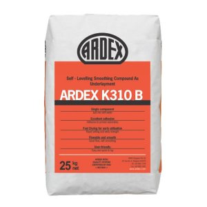 ARDEX K 310 - B Commercial Levelling Compound - Base mix 25 กก.