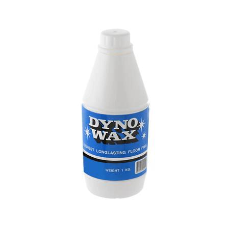 น้ำยาเคลือบเงา กระเบื้องยาง Dynowax 1 ลิตร