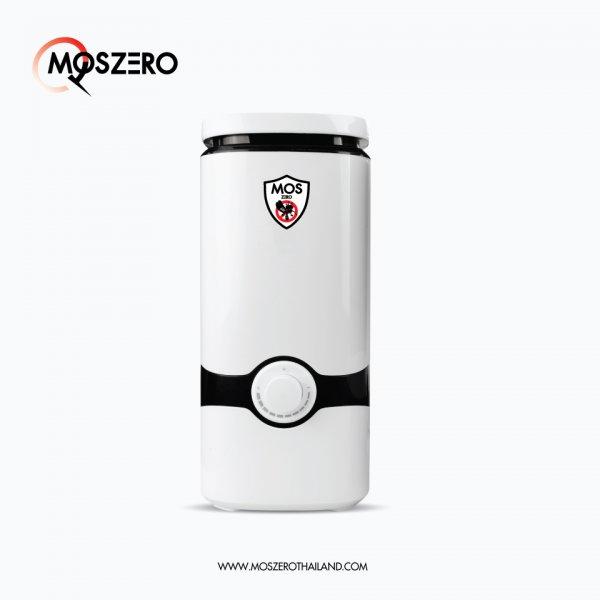 MOSZERO เครื่องไล่ยุง ปลอดภัยสำหรับครอบครัว ใช้ได้ทั้งด้านในหรือนอกบ้าน