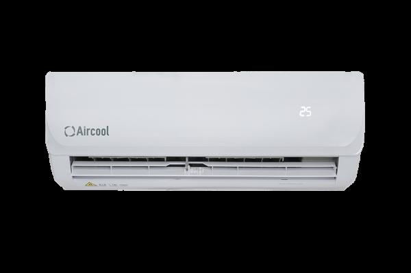 เครื่องปรับอากาศ/แอร์คูล aircool อินเวอร์เตอร์ 18000บีทียู รุ่นFV1W-018-DASS/ CV1R-018-DAAS