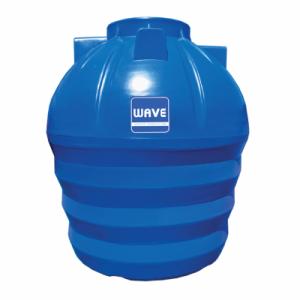 ถังก็บน้ำใต้ดินWAVE 1600 ลิตร