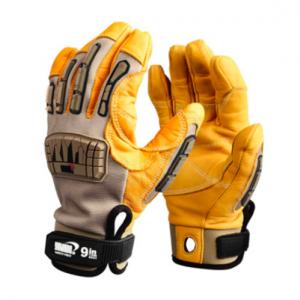 ถุงมือปีนเขาโรยตัว รุ่น 9031 YAMADA Rock climbing glove 9031