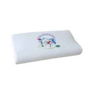Junior Pillow ลายหมีเก็บกอล์ฟ