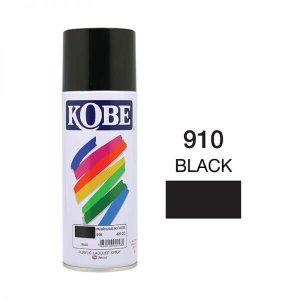 KOBE สเปรย์อเนกประสงค์ 910 Black