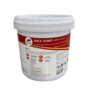 อะคริลิคฉาบรอยต่อ MagiX Max Joint ขาว 1 กก.