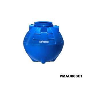 ถังเก็บน้ำใต้ดิน PREMA ขนาด 800 ลิตร