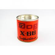 กาวยางตราหมา X-66