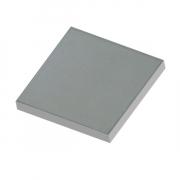 แผ่นคอนกรีตผิวเรียบ ขนาด 40x40x3.5 ซม. สีเทา