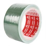 เทปผ้า 2นิ้ว สีเขียว เดลต้า
