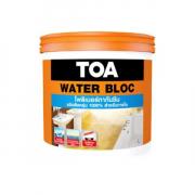TOA Water Bloc กันซึม ชนิดยืดหยุ่นสูง