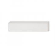 ไม้มอบ สีขาว Yes Moulding BG008-5