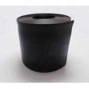 จมูกยาง บัวเชิงผนัง สีดำ 2×4.5 เมตร