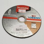 ใบตัดเหล็ก 4 นิ้ว1มิล MAKITA B-12201