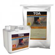 ซีเมนต์กันซึม TOA 237 Cement Membrane Set
