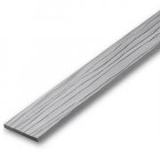ไม้ระแนง ลายไม้ 7.5x300x0.8ซม. สีซีเมนต์ SCG