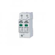 AC Surge Protection ตัวป้องกันฟ้าผ่า Suntree AC 1 เฟส 2 pole