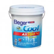 BEGER COOL ALL PLUS EXTERIOR