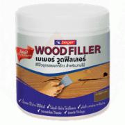 สีโป๊วงานไม้ วูดฟิลเลอร์ เบเยอร์ Beger Wood Filler.